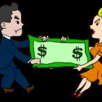 Comment gérer l'argent en couple