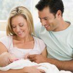 Vie de couple après la naissance d'un bébé: crise obligatoire?